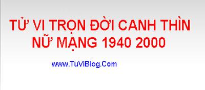 XEM BOI TU VI TRON DOI CANH THIN 2000