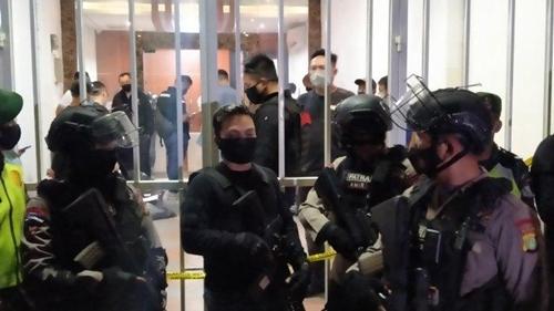 Habis Munarman Ditangkap Polisi, Inikah Sasaran Selanjutnya?