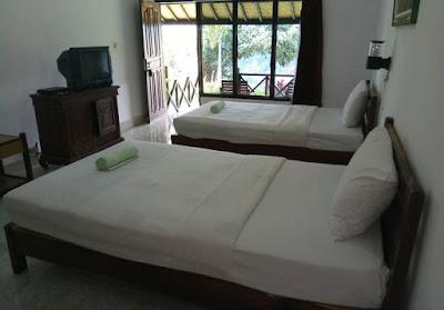 Hotel in Senaru