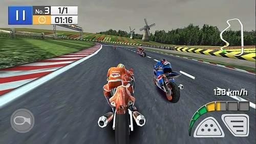 Real Bike Racing Motorcycle Wala Games Download