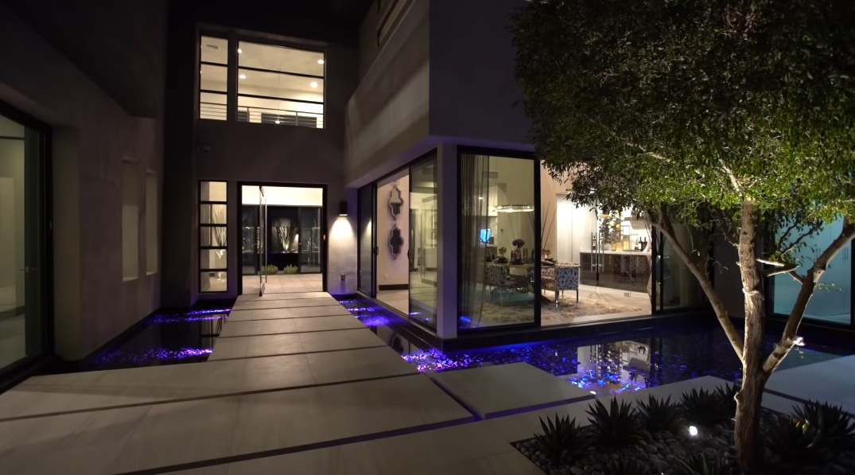 70 Photos vs. Tour 27 Hawk Ridge Dr, Las Vegas, NV Luxury Home Interior Design