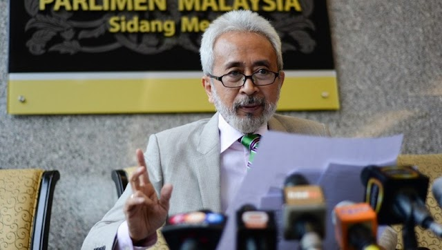 Kontraktor PH Tak Dapat Projek, Raja Bahrin Mahu Royalti Diurus Agensi Pusat
