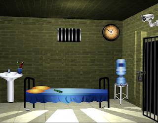 Jail Breakout Escape