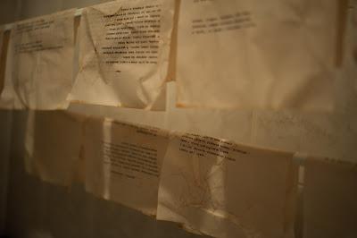 postarzanie papieru