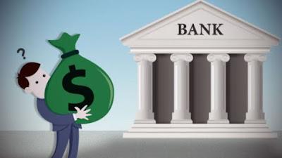 Pengertian Bank, Sejarah dan Fungsinya