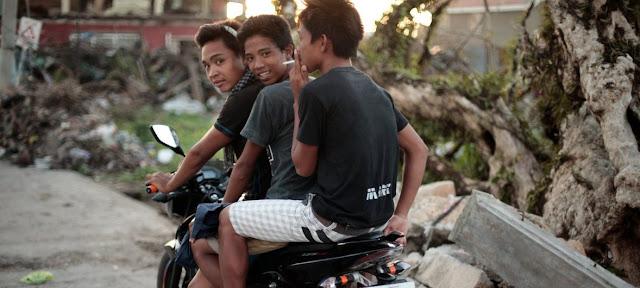 Los accidentes de tránsito son una de las principales causas de muerte en países en desarrollo.Foto: OMS