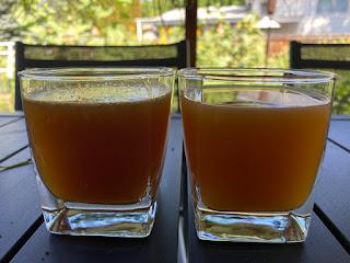Bokashi  Tea