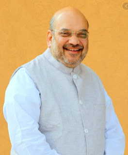 Amit Shah Bjp president wiki, bio, Age, Networth, caste, wife, Family