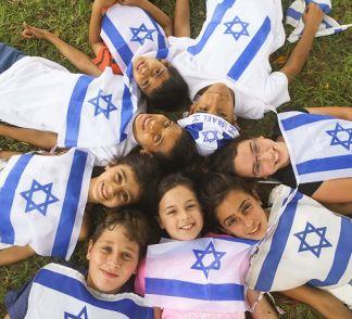 Történelmi rekord: 70 év alatt Izrael lakossága megtízszereződött
