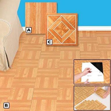 Wood Flooring Parquet Adhesive Homebase
