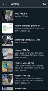 Cara Membuat Katalog Produk di WhatsApp Bisnis