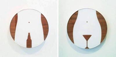 Los letreros de baños públicos más divertidos - bar
