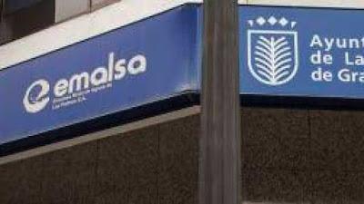 Emalsa, huelga indefinida, Las Palmas de Gran Canaria