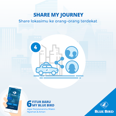 Share My Journey my blue bird