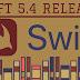 Swift 5.4 released