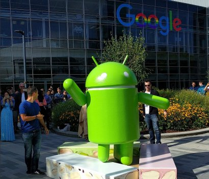 Agent Smith Malware Replaces Android Apps With Fake Apps