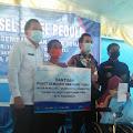 """BSB Prabumulih Bersama Wako Ridho, """"Peduli Terhadap Pemulung, Tukang Becak, Disabilitas, Tukang Sol Sepatu dan Tukang Pikul"""""""
