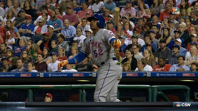 """La """"Potencia"""" hizo historia con los Mets, entre latinos y entre cubanos, con 3 bambinazos demoledores"""