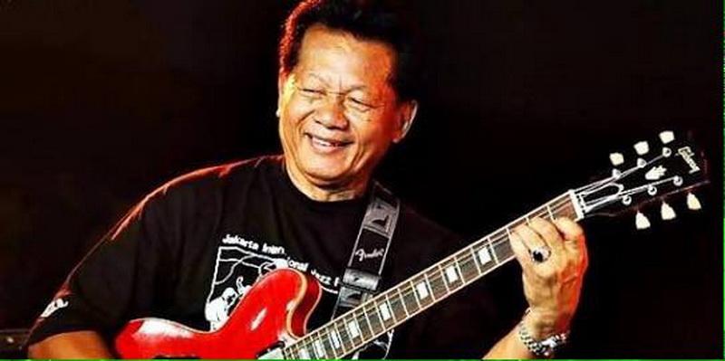 Gitaris Indonesia, gitaris hebat, gitaris terbaik, gitaris, Ireng Maulana