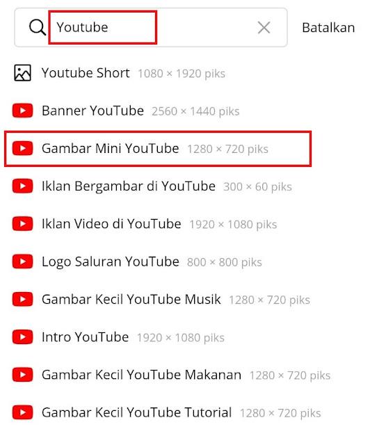 Cara Membuat Thumbnail Youtube Yang Menarik dengan Mudah