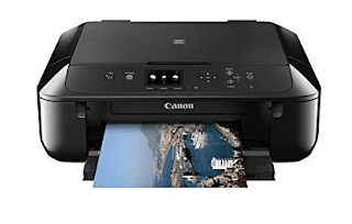 CANON PIXMA MG5750 Printer Driver Downloads
