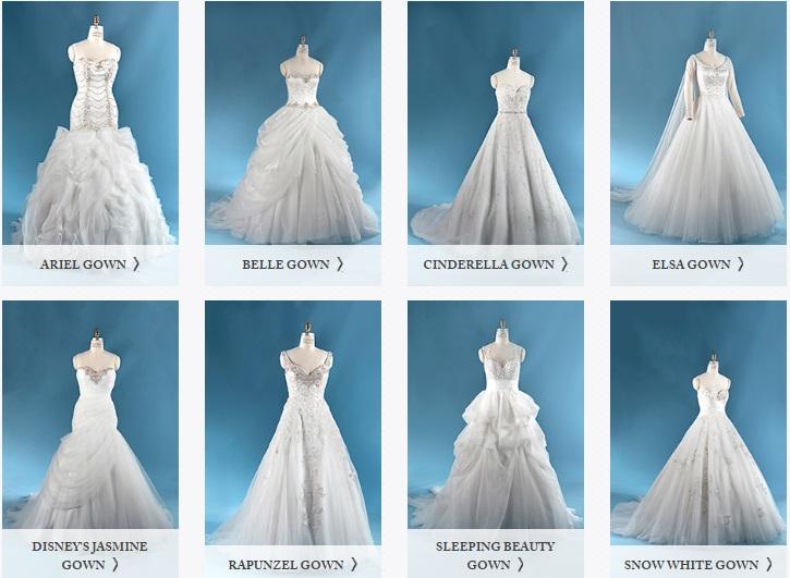 Abiti Da Sposa Walt Disney.Matrimonio5sensi 5 Ragioni Per Fare Un Matrimonio Da Favola A