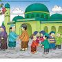 Khutbah Idul Fitri : Pesan Persaudaraan di Hari Lebaran