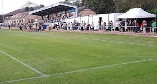 Sandygate, Hallam FC