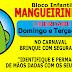 [CARNAVAL 2016] DESFILE DO BLOCO MANGUEIRINHAS