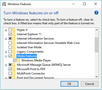 Disable Fitur Yang Tidak Perlu di Windows 10
