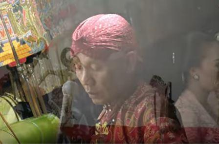 Seno Nugroho-Dalang Fenomenal Asal Bumi Mataram, Yogyakarta