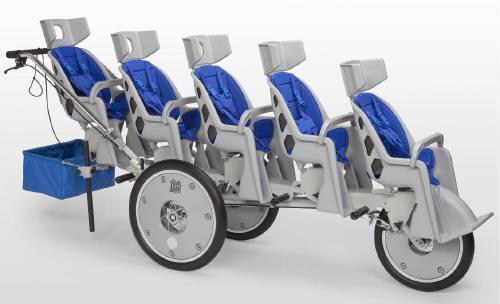 Chariot Stroller Travel Bag