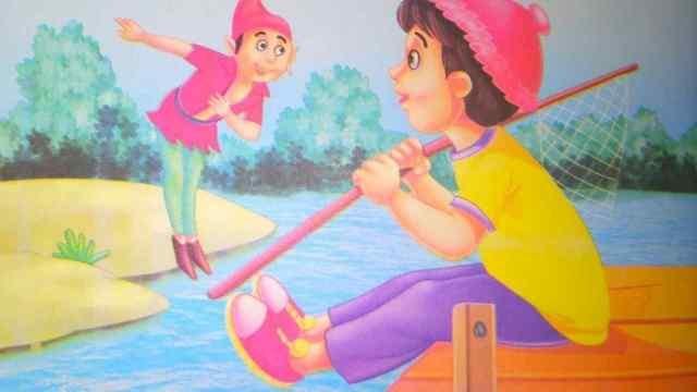 Best Short Stories In Hindi