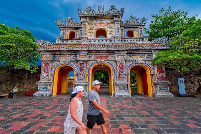Video giới thiệu du lịch Đà Nẵng, Hội An, Huế của BestPrice Travel