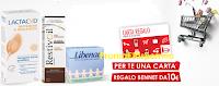 Logo ''La spesa che non ti pesa'': carte regalo Bennet da 10€ come premio certo!
