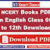 NCERT Books in English - NCERT PDF Books