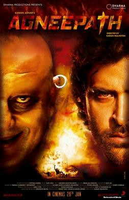 Agneepath (2012) full movie download 720p And All Quality Bluray