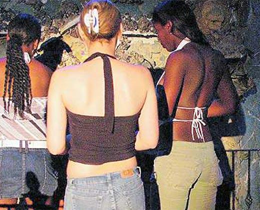 Deportaron a otras 11 venezolanas que ejercían la prostitución en Cúcuta