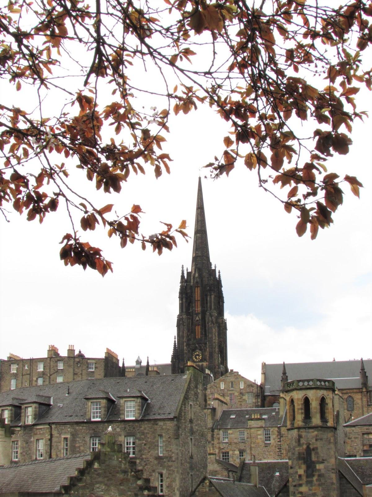 Maggie's City Guide to Edinburgh