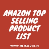 Amazon Top Selling Products List India