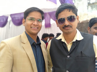 MR. JOURNALIST ANKIT JAISWAL
