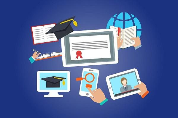 3 Media Pembelajaran Online yang Bisa Kita Gunakan