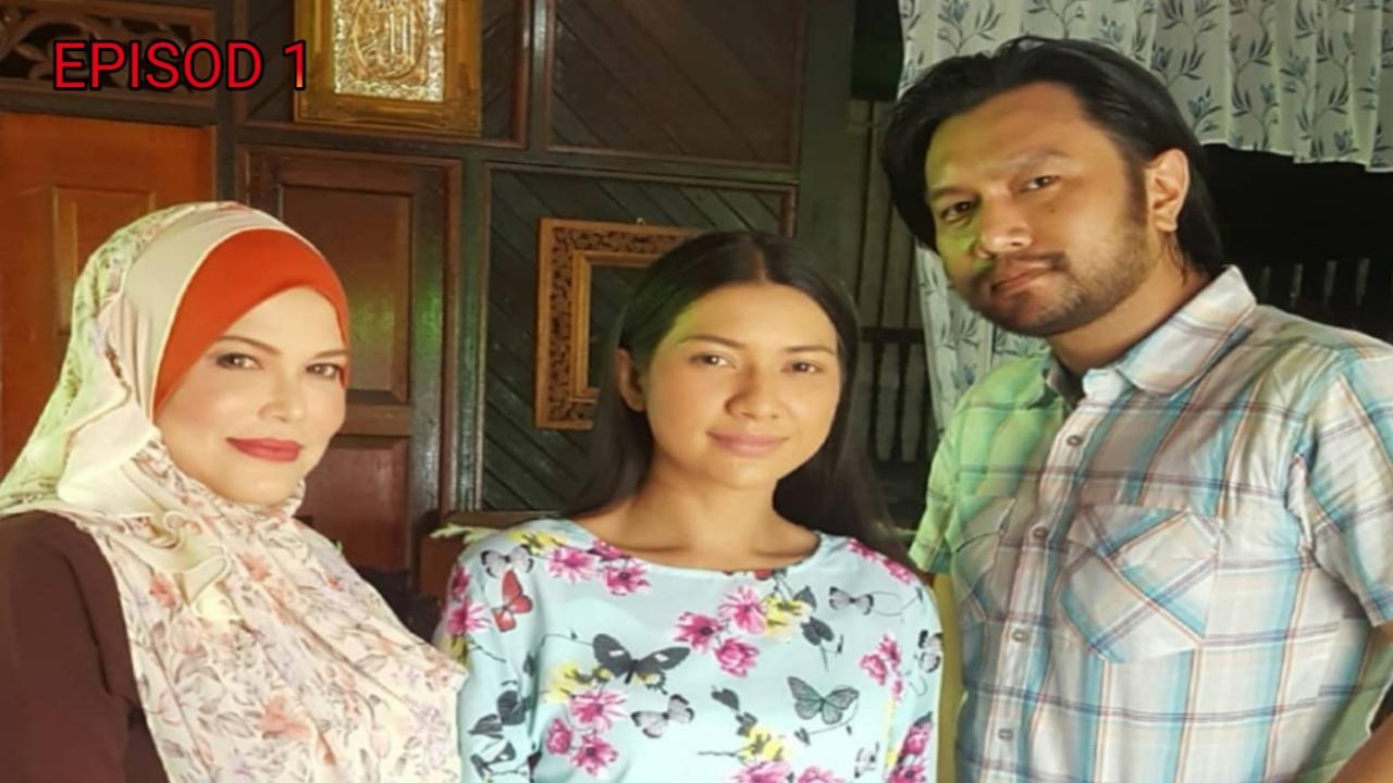 Tonton Drama Beri Sedikit Waktu Episod 1 (TV3)