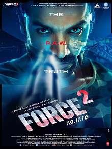 Force 2 Hindi Movie Review