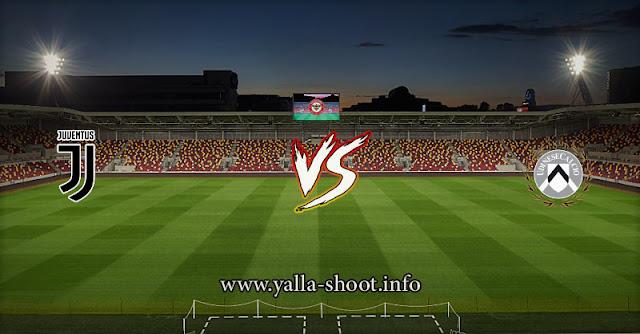 نتيجة مباراة يوفنتوس واودينيزي اليوم الأحد 2-5-2021 يلا شوت الجديد في الدوري الايطالي