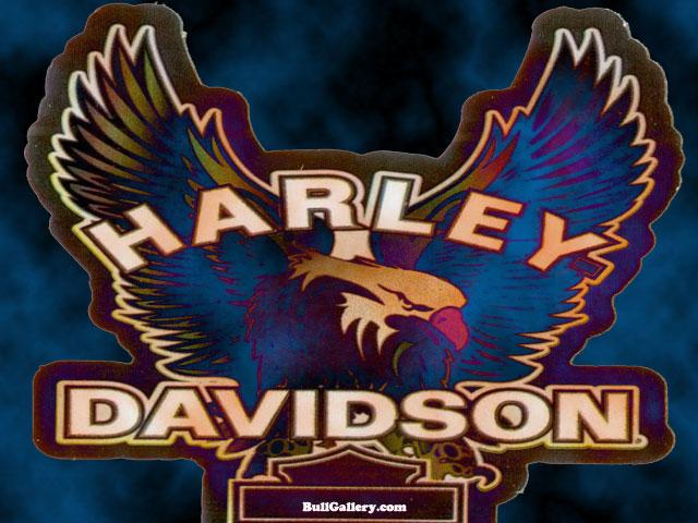Ramadan Wallpaper Iphone Free Harley Davidson Eagle Logo Bull Gallery
