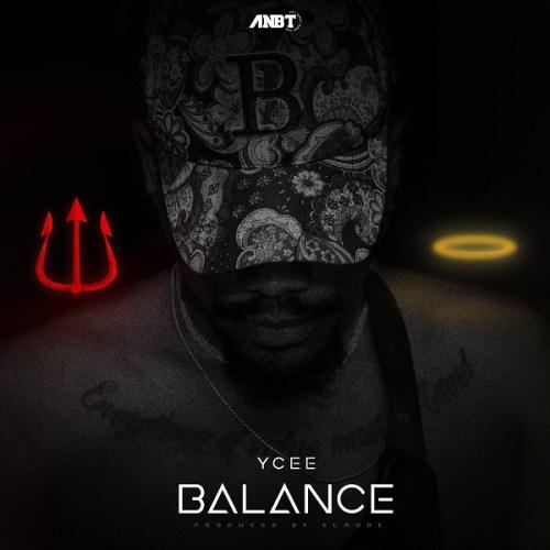 [MUSIC] Ycee – Balance (Prod. EL More)