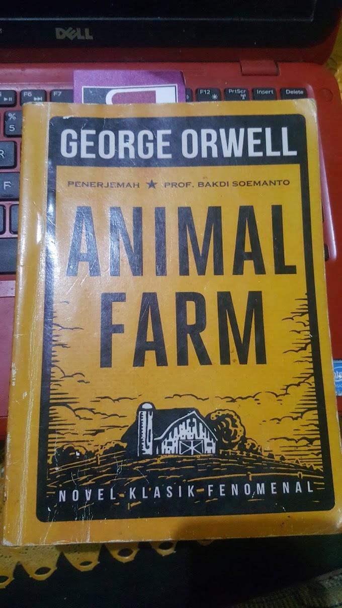 Animal Farm, Sebaiknya Para Babi Dihilangkan!