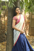 Angana Roy in half saree-thumbnail-17