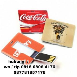 Usb Kartu Kotak Kecil, Usb Mini Square Card, Usb Plastik Square FDCD13, Flashdisk Kartu Kotak Kecil, USB Unik Mini Square